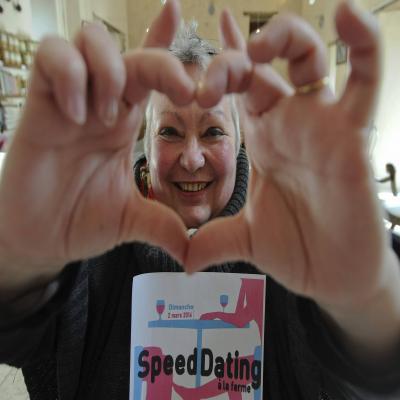Speed dating la ferte bernard