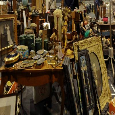 Le mans 120 exposants attendus ce week end la belle brocante le maine libre - Brocante a paris ce week end ...
