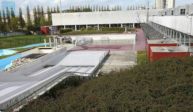 la piscine des atlantides victime dun phnomne corrosion reste ferme jusqu