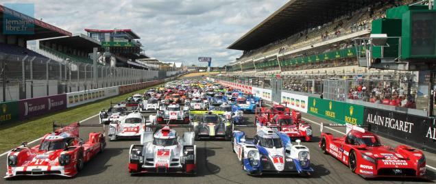 Auto Bmw Pourrait être De Retour Aux 24 Heures Du Mans Dès