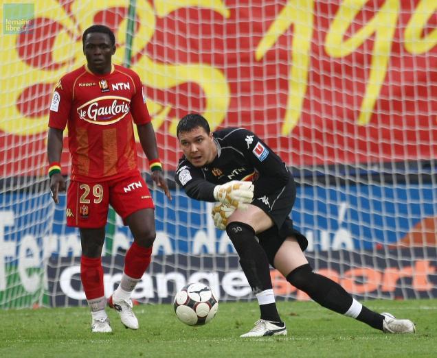 Maillot Extérieur Olympique de Marseille Yohann PELE