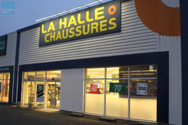 5020ad9417394d En Sarthe, un magasin est concerné par le plan de fermetures : celui de La