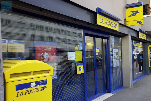 Sarthe bureaux de poste la cgt dénonce des fermetures