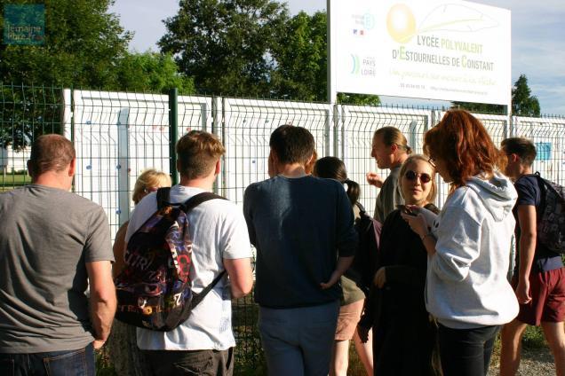 Calendrier Comice Agricole Sarthe 2019.Sarthe Bac Les Specialites Des Lycees Devoilees Ce