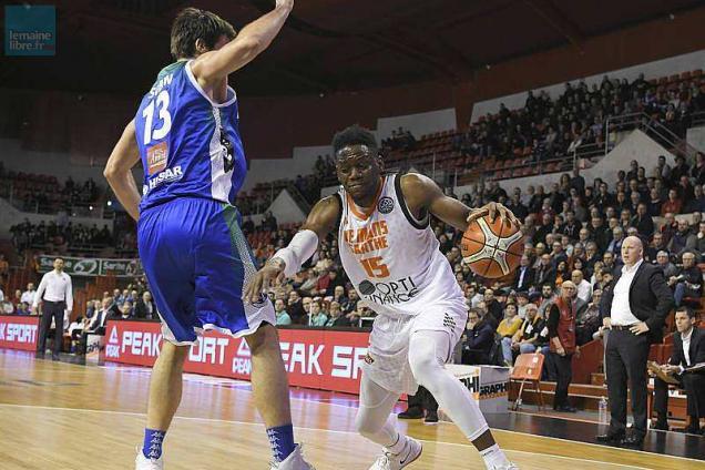Basket coupe de france le mans affronte boulazac le maine libre - Coupe de france basket direct ...