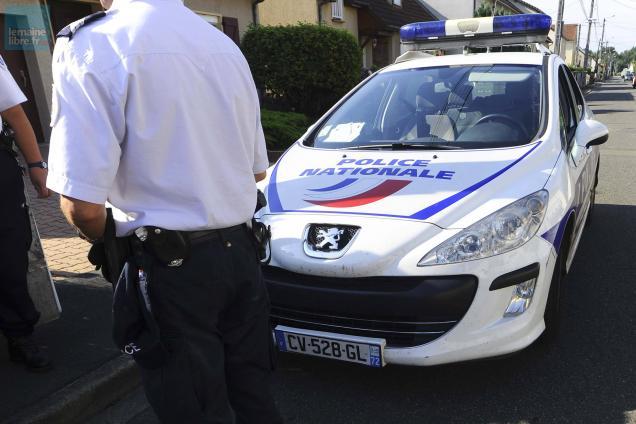 vente chaude en ligne 3d93b 0ad87 Le Mans. Il aide la police à déjouer l'arnaque sur Le Bon ...