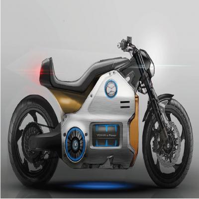 innovation la moto lectrique la plus puissante du monde assembl e solesmes le maine libre. Black Bedroom Furniture Sets. Home Design Ideas