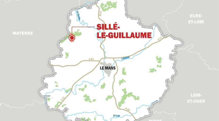 Calendrier Comice Agricole Sarthe 2019.Circuit Cycliste L Edition 2019 Arrivera A Sille Le